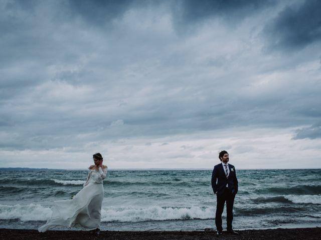 El matrimonio de Jorge y Lorella  en Puerto Varas, Llanquihue 5