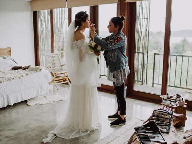 El matrimonio de Jorge y Lorella  en Puerto Varas, Llanquihue 8