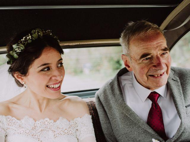 El matrimonio de Jorge y Lorella  en Puerto Varas, Llanquihue 9
