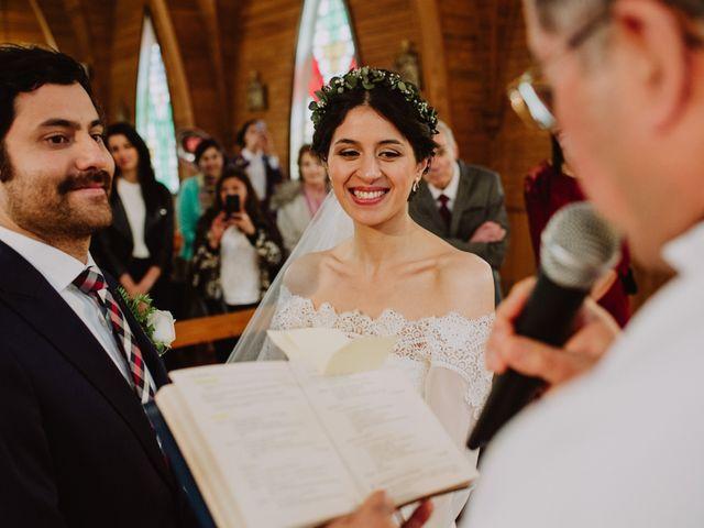 El matrimonio de Jorge y Lorella  en Puerto Varas, Llanquihue 10