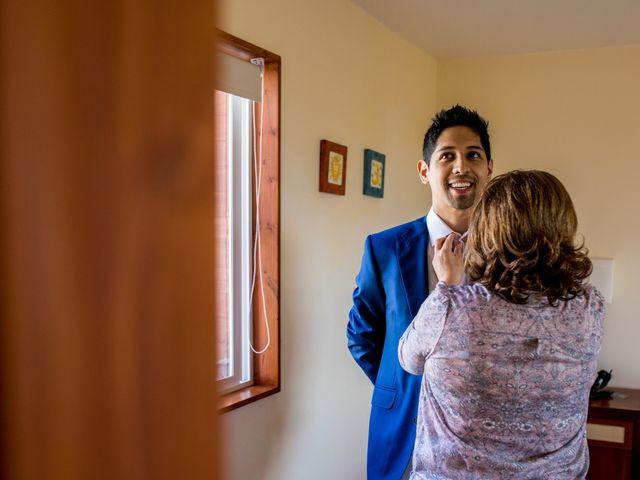 El matrimonio de Fernando y Natalia en Villarrica, Cautín 3