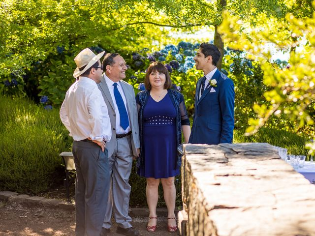 El matrimonio de Fernando y Natalia en Villarrica, Cautín 10