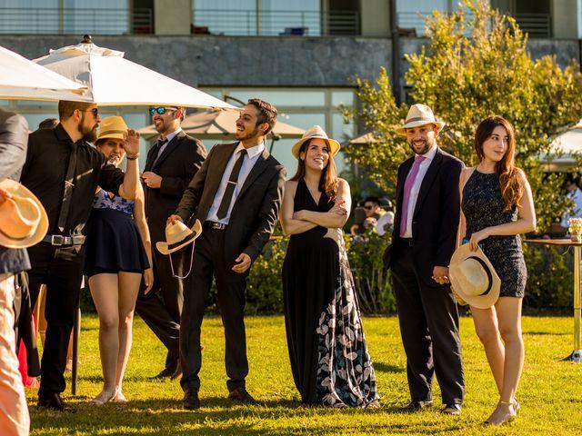 El matrimonio de Fernando y Natalia en Villarrica, Cautín 11