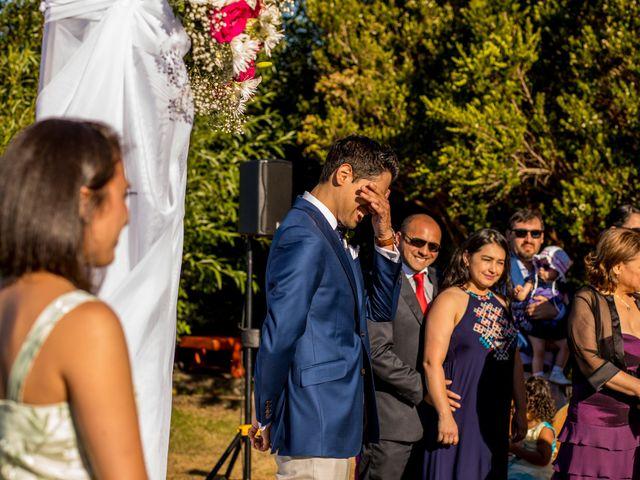 El matrimonio de Fernando y Natalia en Villarrica, Cautín 16