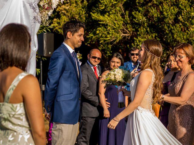 El matrimonio de Fernando y Natalia en Villarrica, Cautín 17