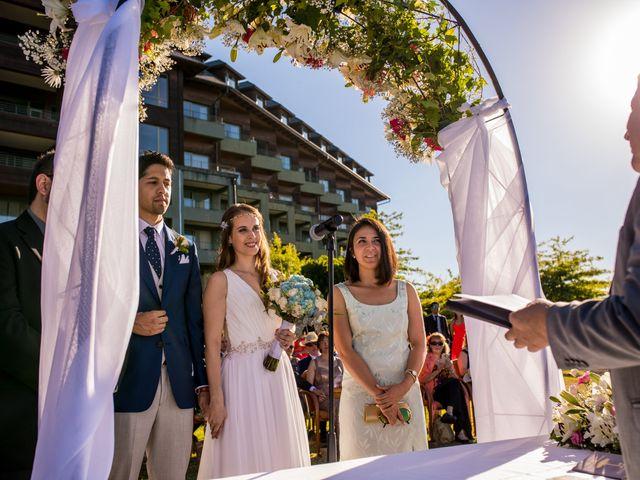 El matrimonio de Fernando y Natalia en Villarrica, Cautín 19
