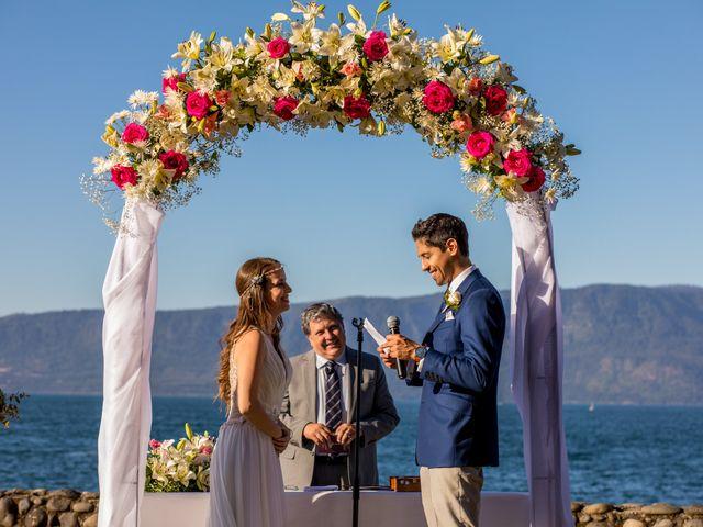 El matrimonio de Fernando y Natalia en Villarrica, Cautín 22