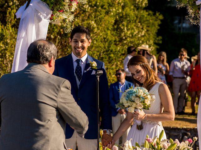 El matrimonio de Fernando y Natalia en Villarrica, Cautín 25
