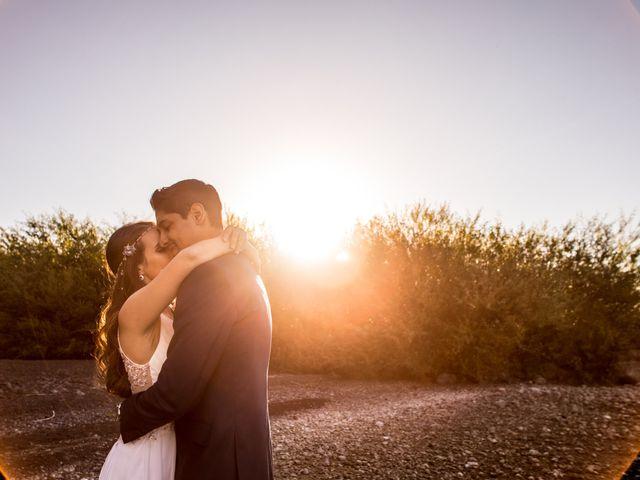 El matrimonio de Fernando y Natalia en Villarrica, Cautín 29