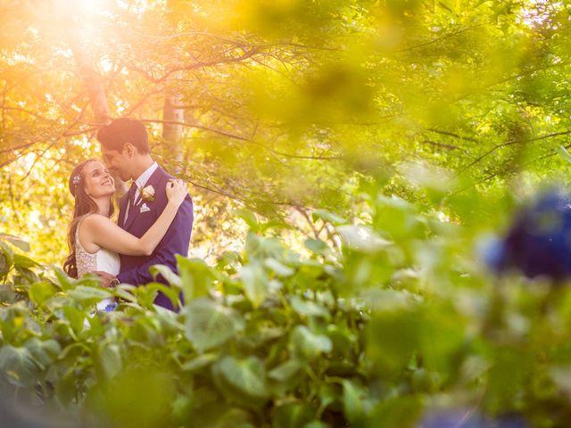 El matrimonio de Fernando y Natalia en Villarrica, Cautín 33