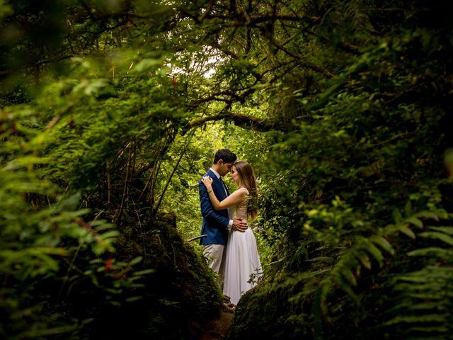 El matrimonio de Fernando y Natalia en Villarrica, Cautín 34