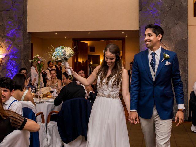 El matrimonio de Fernando y Natalia en Villarrica, Cautín 48
