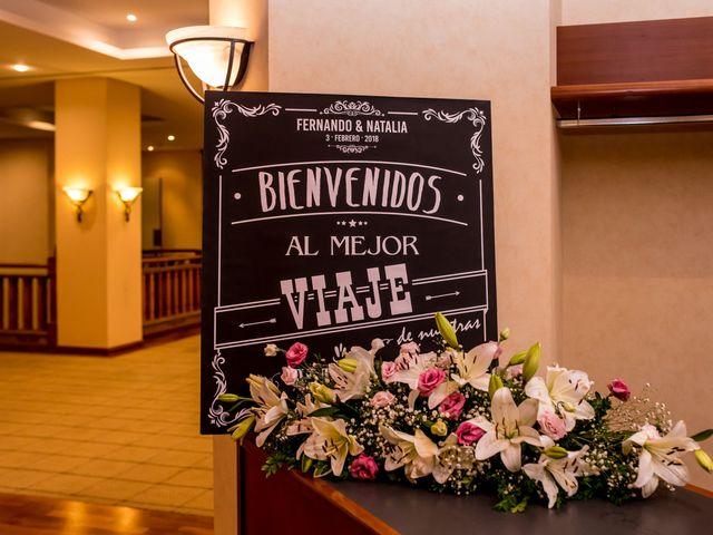 El matrimonio de Fernando y Natalia en Villarrica, Cautín 49