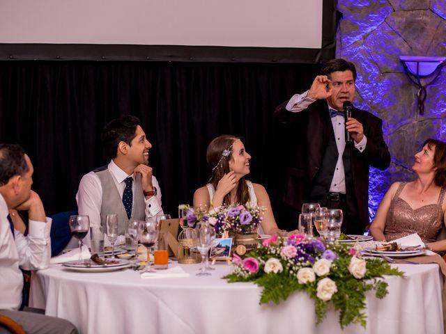 El matrimonio de Fernando y Natalia en Villarrica, Cautín 52