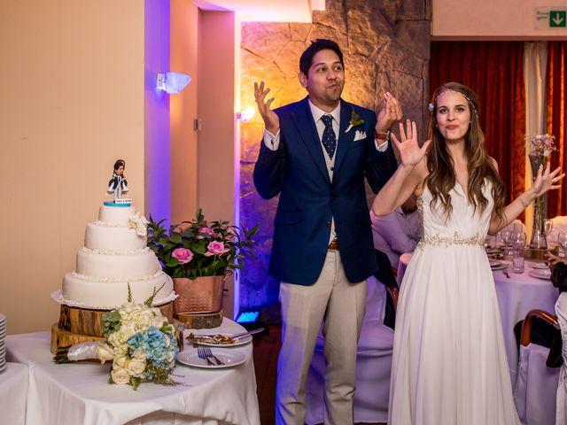 El matrimonio de Fernando y Natalia en Villarrica, Cautín 53