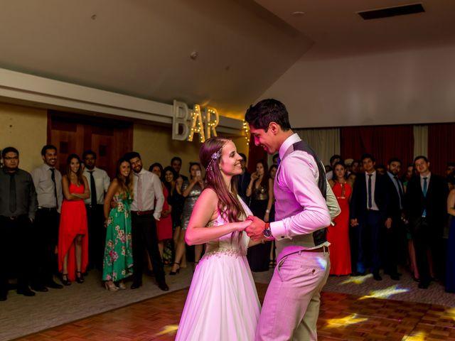 El matrimonio de Fernando y Natalia en Villarrica, Cautín 54