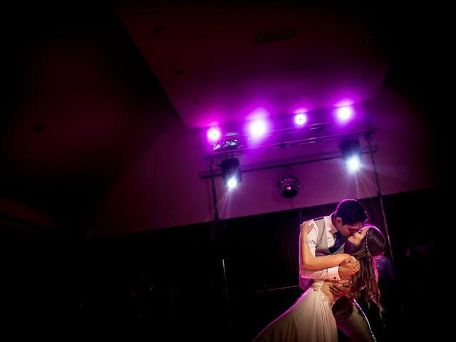 El matrimonio de Fernando y Natalia en Villarrica, Cautín 57