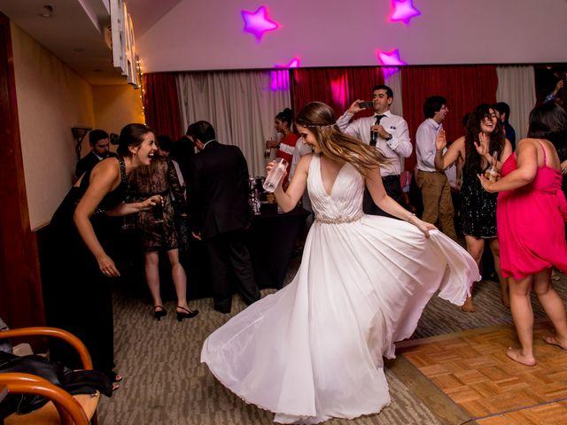 El matrimonio de Fernando y Natalia en Villarrica, Cautín 63