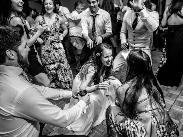 El matrimonio de Fernando y Natalia en Villarrica, Cautín 67