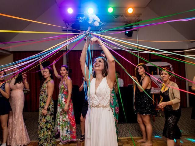 El matrimonio de Fernando y Natalia en Villarrica, Cautín 73