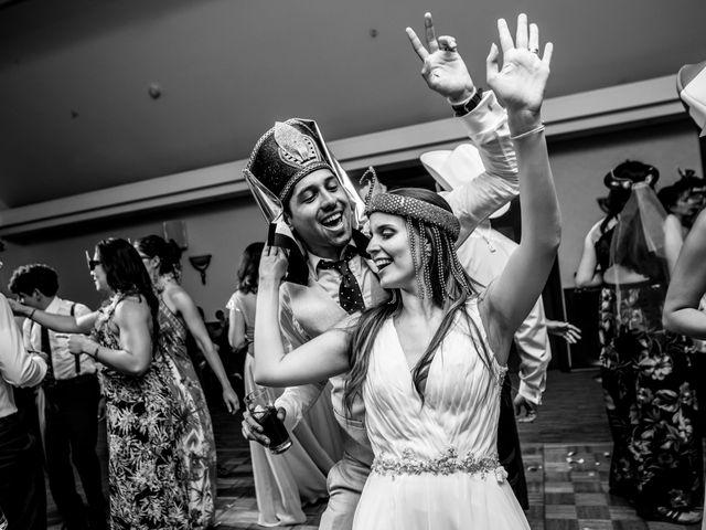 El matrimonio de Fernando y Natalia en Villarrica, Cautín 81
