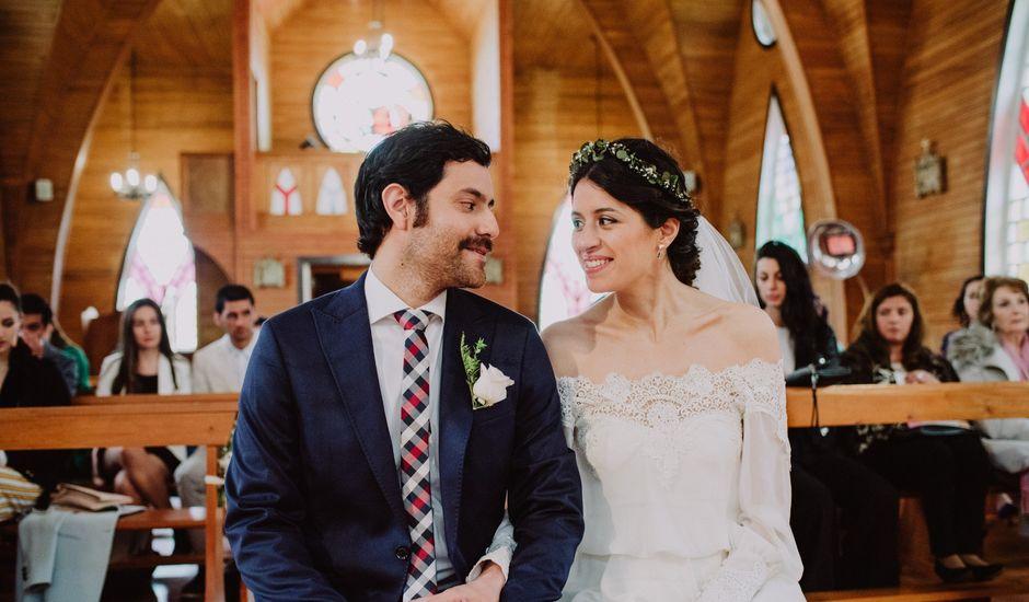 El matrimonio de Jorge y Lorella  en Puerto Varas, Llanquihue