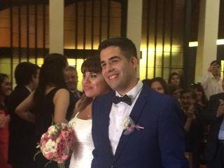 El matrimonio de Stefanny y Rodrigo 2