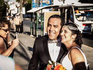 El matrimonio de Cecilia  y Diego  2