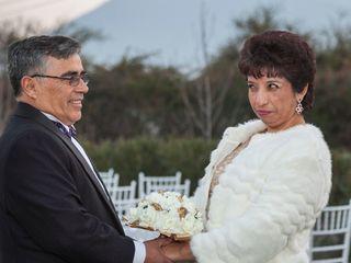 El matrimonio de Margarita y Rafael 3