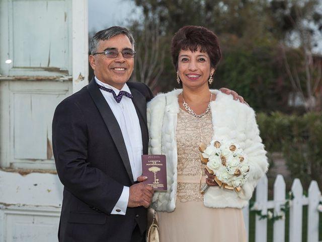 El matrimonio de Rafael y Margarita en Pudahuel, Santiago 3