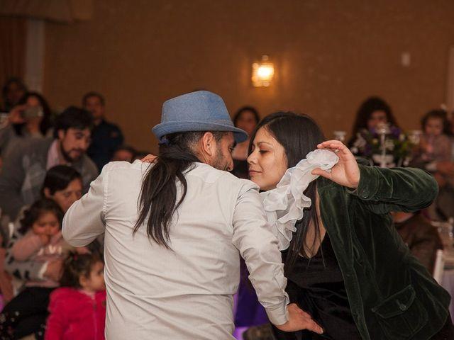 El matrimonio de Rafael y Margarita en Pudahuel, Santiago 16
