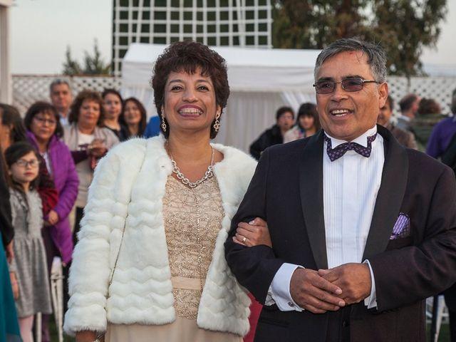 El matrimonio de Rafael y Margarita en Pudahuel, Santiago 18