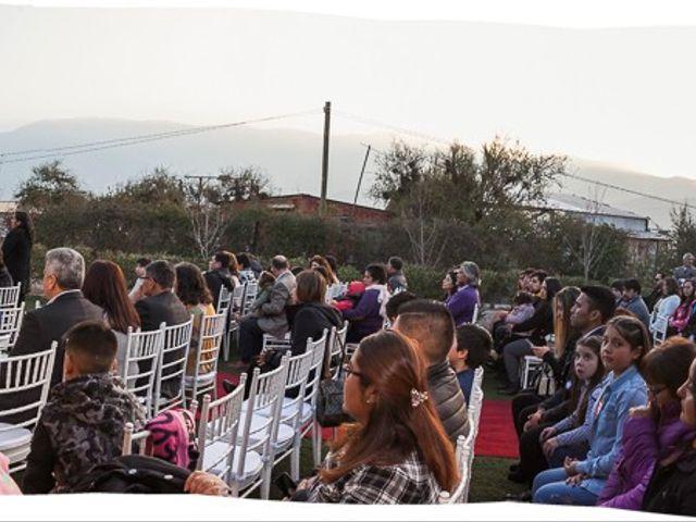 El matrimonio de Rafael y Margarita en Pudahuel, Santiago 21