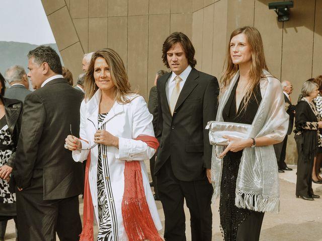 El matrimonio de Patricia y Andrés en Casablanca, Valparaíso 6