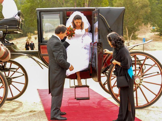 El matrimonio de Patricia y Andrés en Casablanca, Valparaíso 10