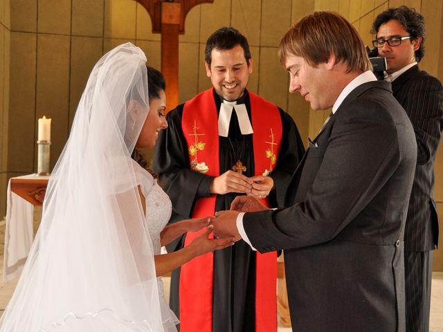 El matrimonio de Patricia y Andrés en Casablanca, Valparaíso 18