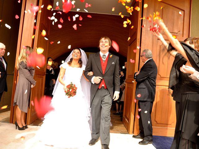El matrimonio de Patricia y Andrés en Casablanca, Valparaíso 21