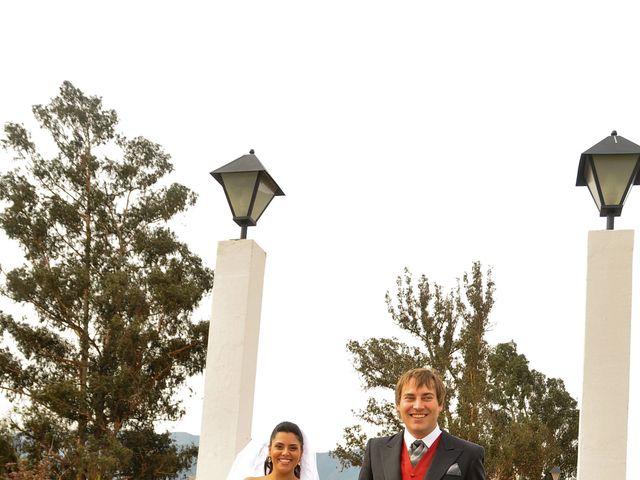 El matrimonio de Patricia y Andrés en Casablanca, Valparaíso 26