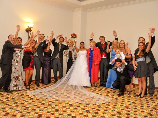 El matrimonio de Patricia y Andrés en Casablanca, Valparaíso 29