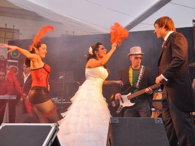 El matrimonio de Patricia y Andrés en Casablanca, Valparaíso 34