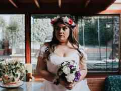 El matrimonio de Stella y Tany 58