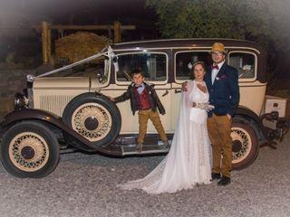 El matrimonio de Paola  y Jorge