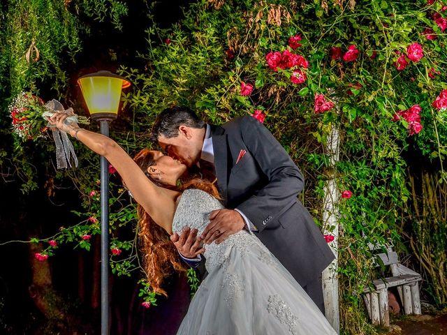 El matrimonio de René y Ester en Olmué, Quillota 23