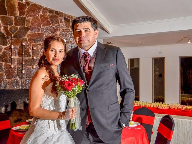 El matrimonio de René y Ester en Olmué, Quillota 26