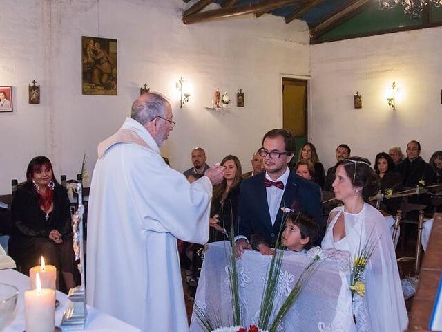 El matrimonio de Jorge  y Paola  en San José de Maipo, Cordillera 4