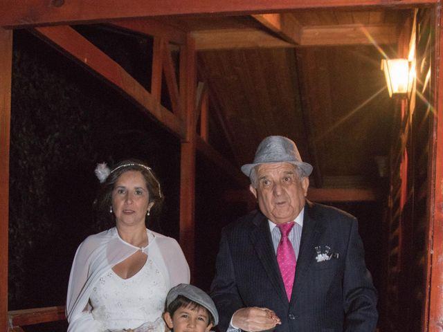 El matrimonio de Jorge  y Paola  en San José de Maipo, Cordillera 28