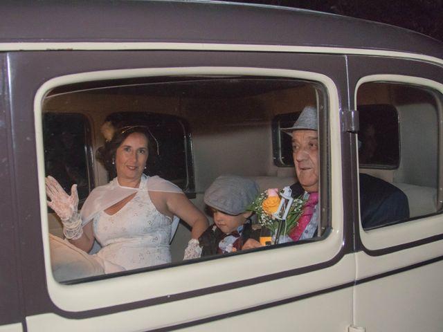 El matrimonio de Jorge  y Paola  en San José de Maipo, Cordillera 29