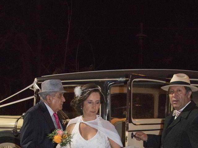 El matrimonio de Jorge  y Paola  en San José de Maipo, Cordillera 30