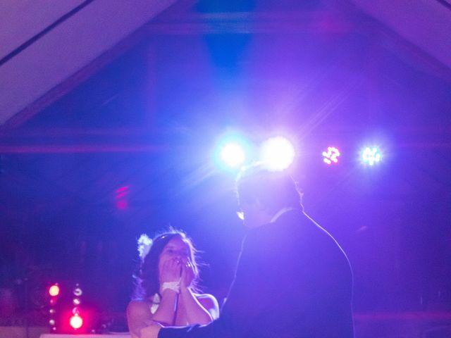 El matrimonio de Jorge  y Paola  en San José de Maipo, Cordillera 38