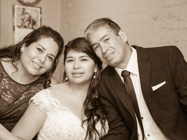 El matrimonio de Luis y Daniela en Pudahuel, Santiago 4